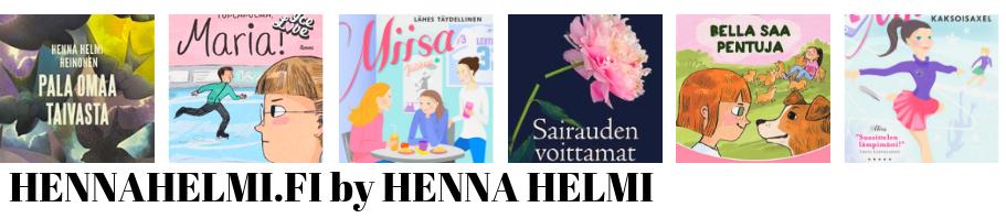 Hennahelmi.fi